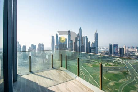 4 Bedroom Flat for Rent in Jumeirah Lake Towers (JLT), Dubai - Luxury I High Floor I Spacious I Panoramic Views