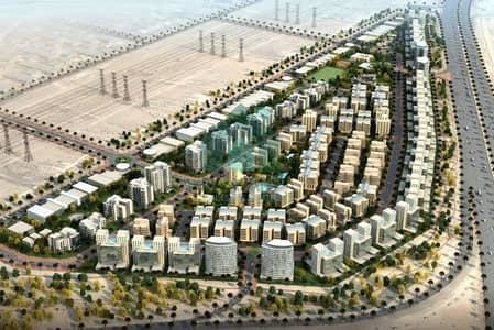 Building for Sale in Nad Al Hamar, Dubai - 8% Rental Return Residential Full Building Nadd Al Hamar