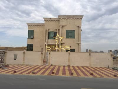 5 Bedroom Villa for Sale in Al Azra, Sharjah - 5 Bed Brand New Villa