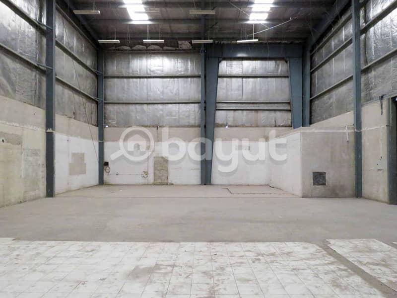 مستودع في المنطقة الصناعية 17 المنطقة الصناعية 54999 درهم - 4329729