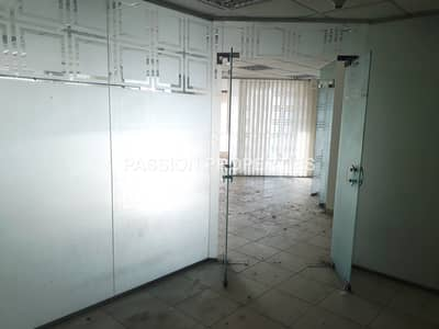 Office for Rent in Al Karama, Dubai - Fully Fitted Office for RENT in Karama | Just 60 dhs/ SqFt