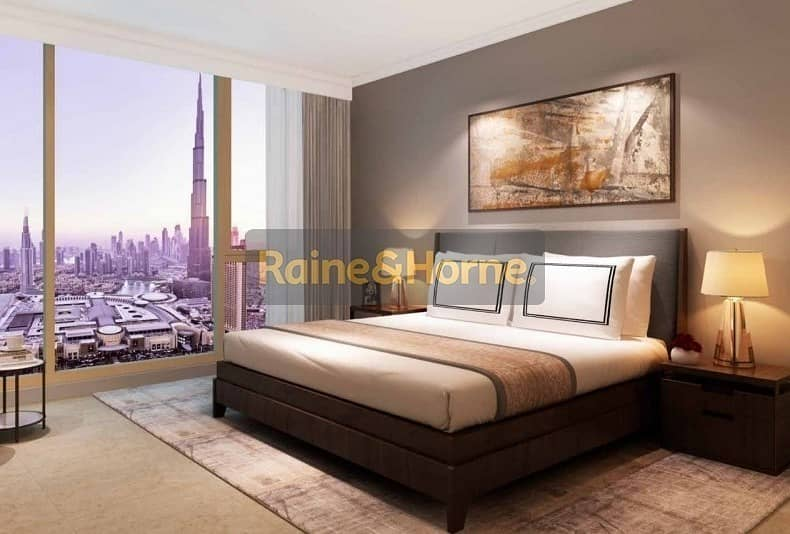 Reduced Price | Burj View | Sky Collection