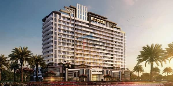 فلیٹ 2 غرفة نوم للبيع في الفرجان، دبي - Speical Offer 2BR|DLD Waiver|2 Yrs Free servs chrg