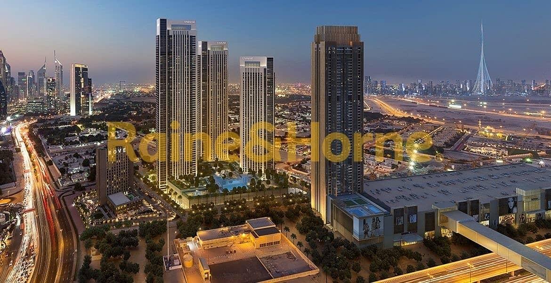 10 Motivated Selller | Top Floor | Burj View