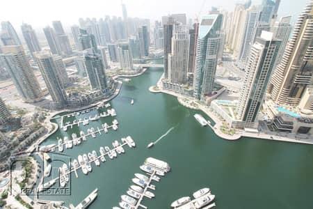 Stunning Marina Views - 3 Bed - Vacant Now