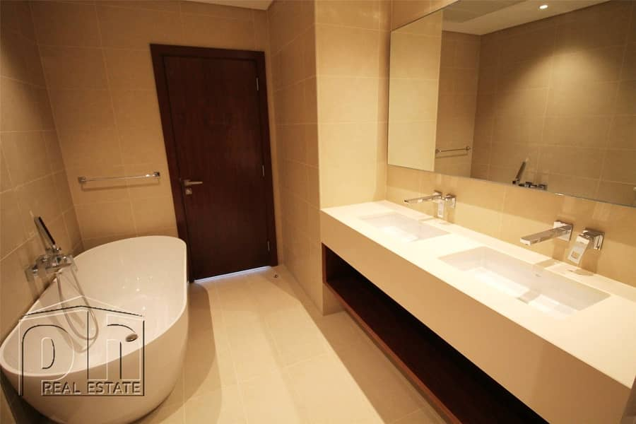 10 Stunning Marina Views - 3 Bed - Vacant Now