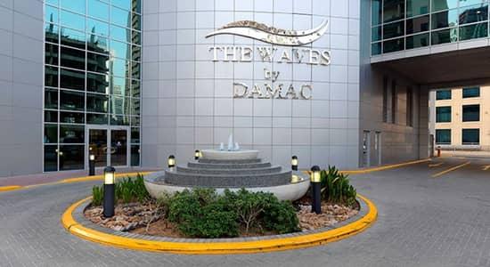 2 Bedroom Apartment for Rent in Dubai Marina, Dubai - Close to Metro|sea and Marina view| 2bhk for Rent in Dubai marina