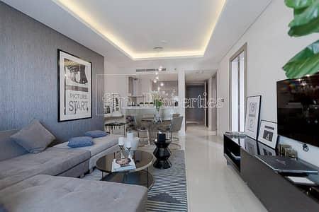 Hotel Apartment for Sale in Business Bay, Dubai - HIGH ROI - HIGH FLOOR - BURJ KHALIFA VIEW