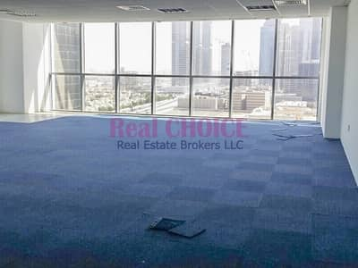 Office for Sale in Jumeirah Lake Towers (JLT), Dubai - Middle Floor|Rented Property|Good Investment
