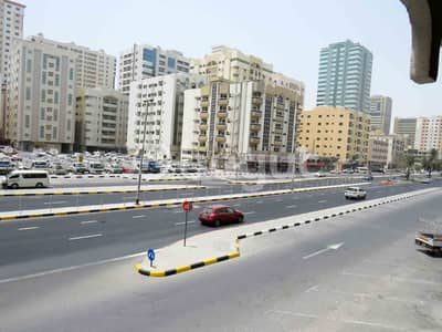 2 Bedroom Apartment for Rent in Abu Shagara, Sharjah - 2 BEDROOM FLAT (SPACIOUS) with BALCONY