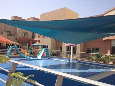 2 Bedroom Flat for Rent in Jumeirah Village Triangle (JVT), Dubai - RENT BRIGHT TWO BEDROOM READY TO MOVE WITH BALCONY