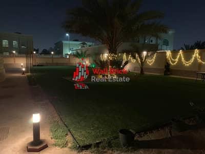 فیلا 5 غرفة نوم للايجار في البرشاء، دبي - Stunning Location Perfection Villa  Big Garden Swimming Pool