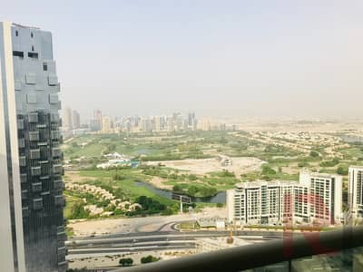 2 Bedroom Flat for Sale in Jumeirah Lake Towers (JLT), Dubai - Well Maintained High Floor 2bed+M Lakeshore [KH]