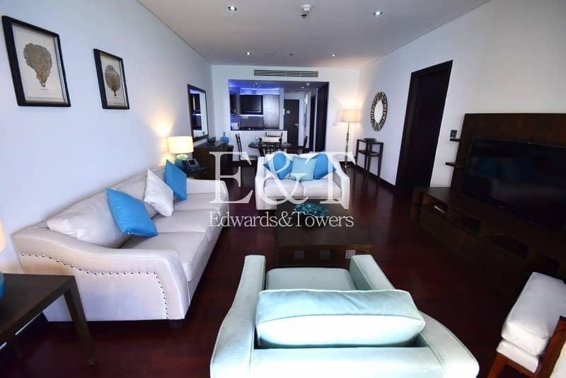 2 Cheapest On Market | High Floor | Upgraded | PJ