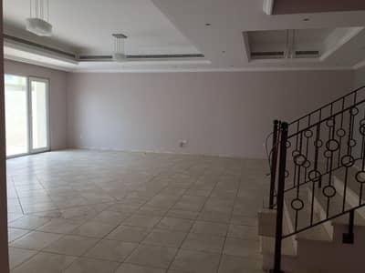 Huge 4 BHK Villa With Private Pool Maids Room Balcony
