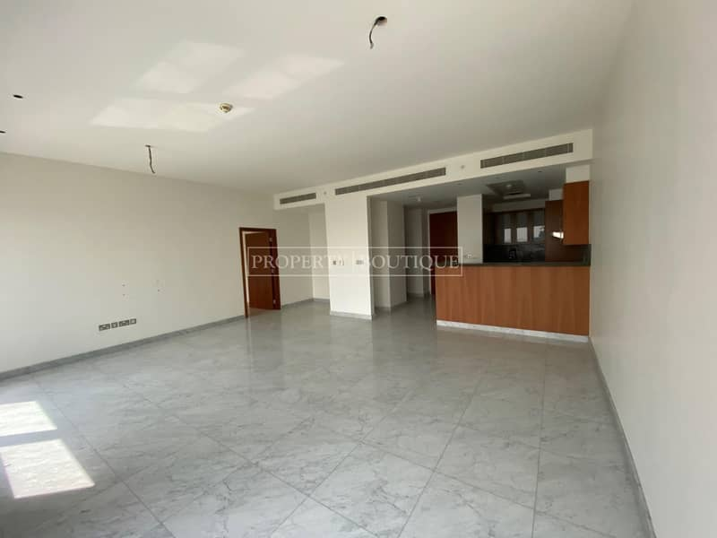 Large 1 Bed with Zabeel View | Central Park