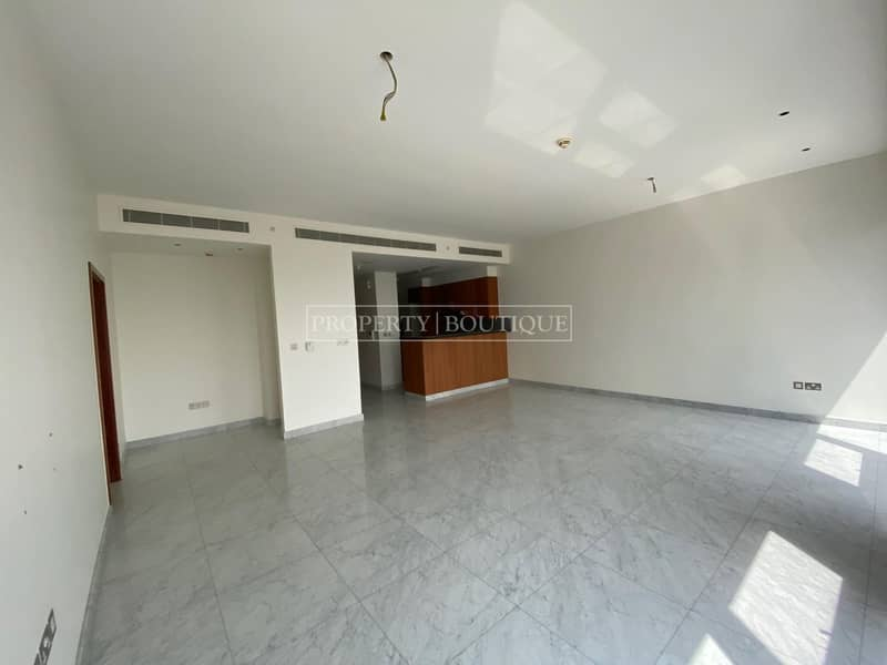 2 Large 1 Bed with Zabeel View | Central Park