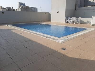 فلیٹ 1 غرفة نوم للايجار في النهدة، دبي - شقة في النهدة 2 النهدة 1 غرف 40000 درهم - 4249933