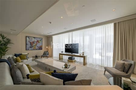 بنتهاوس 4 غرفة نوم للايجار في نخلة جميرا، دبي - Available | Authentic | Multi Cheque | Key with Me