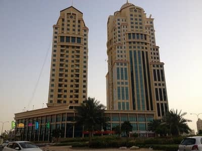 1 Bedroom Flat for Sale in Dubai Silicon Oasis, Dubai - Fully Furnished|High Floor|Rented for Sale