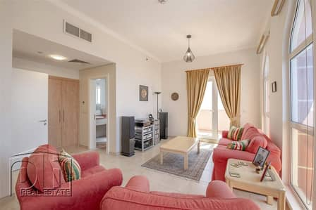 3 Bedroom Apartment for Sale in Dubai Sports City, Dubai - Upgraded|Golf Course View|Immaculate Condition