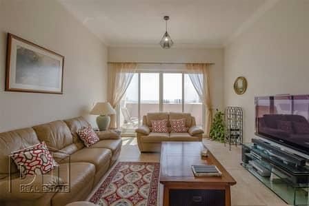شقة 3 غرف نوم للبيع في مدينة دبي الرياضية، دبي - Upgraded|Golf Course View|Immaculate Condition