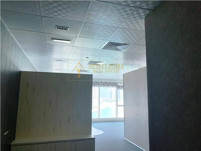 10 Fully Fitted Office In Churchill Tower