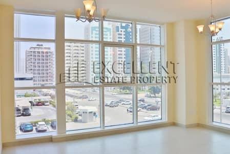فلیٹ 1 غرفة نوم للايجار في الخالدية، أبوظبي - Perfectly New Cozy Apartment with Parking