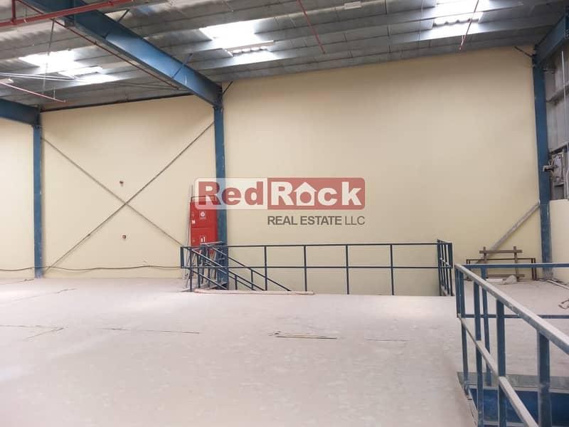 2 No Tax || Aed 32/Sqft || 6030 Sqft Warehouse || Nad Al Hamar