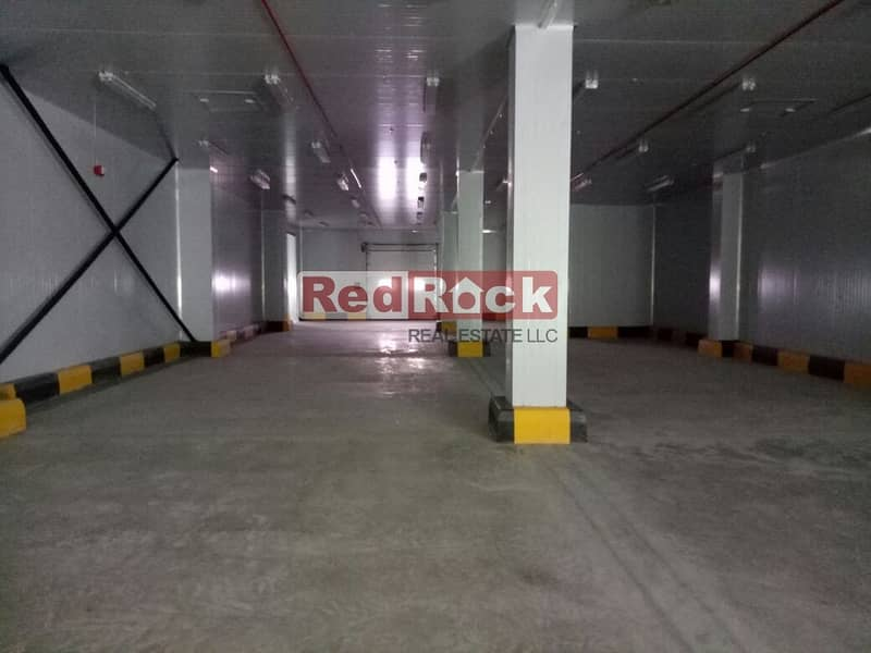 32 Sale || Ready Cold Storage || Aed 30 M || DIC