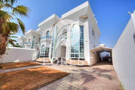 4 Bedroom Villa for Rent in Jumeirah, Dubai - Luxury 4 BR Villa with Maid Room in Prime Location