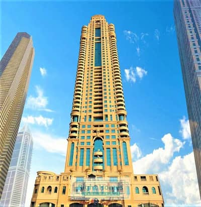 1 Bedroom Apartment for Sale in Dubai Marina, Dubai - High Floor 1br with Full Sea View | Well-Priced
