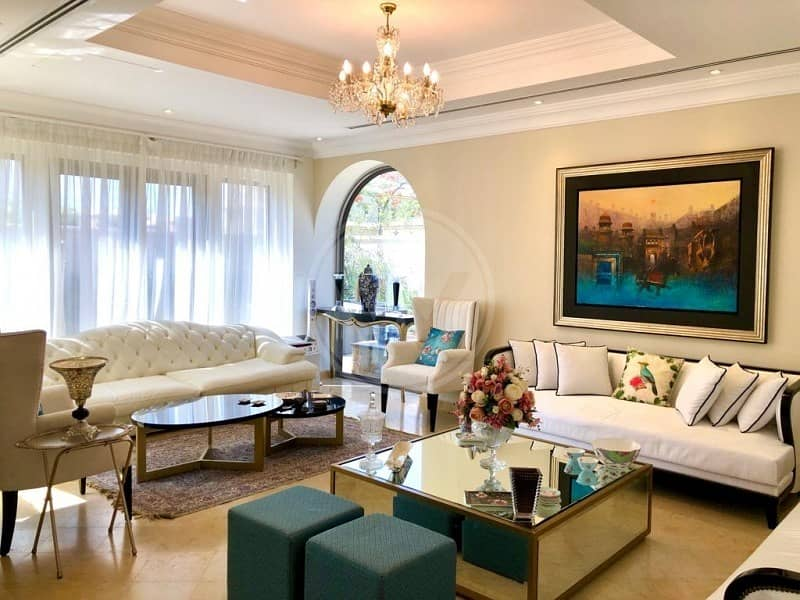 2 Exclusive|Landscaped|Extended Villa on Corner Plot