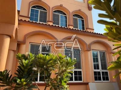 فیلا 6 غرفة نوم للايجار في مدينة خليفة أ، أبوظبي - Standalone