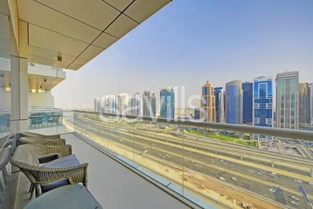 2 Bedroom Flat for Sale in Dubai Marina, Dubai - Modern luxury | High floor