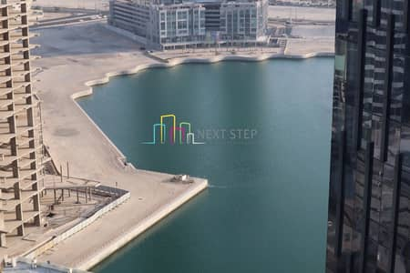 3 Bedroom Apartment for Rent in Al Reem Island, Abu Dhabi - Great Views!!! 3 BR Hall with Balcony and All Amenities(4 Payments)
