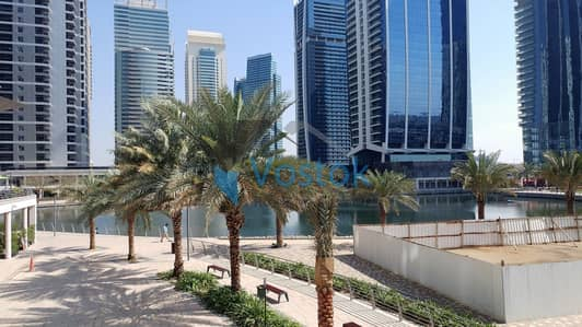 Shop for Rent in Jumeirah Lake Towers (JLT), Dubai - Restaurant with licence for rent Best location