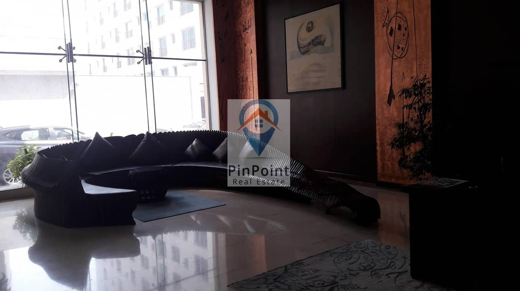 2 SPLENDID| FULLY FURNISHED| 1 BR  APT|  FOR RENT!