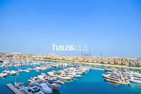 3 Bedroom Flat for Sale in Palm Jumeirah, Dubai - Vacant | Upgraded Project | Near Completion