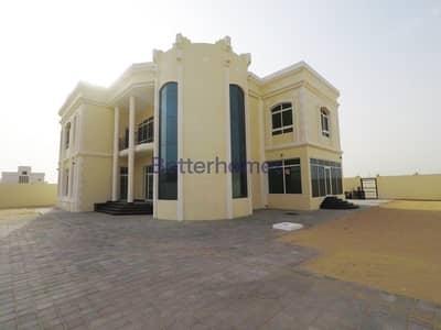 فیلا 5 غرفة نوم للايجار في ند الشبا، دبي - Amazing Brand New Villa I Five Bedrooms|