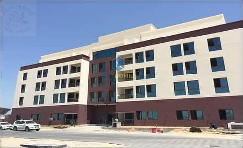استوديو  للايجار في قرية جميرا الدائرية، دبي - Spacious Closed Kitchen Studio for Cheapest Rent