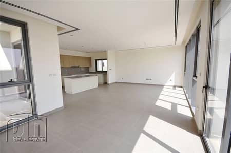 فیلا 4 غرفة نوم للبيع في دبي هيلز استيت، دبي - Single row 4 bed large E3 in excellent location
