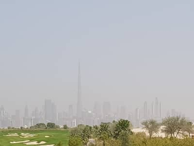 6 Bedroom Villa for Sale in Dubai Hills Estate, Dubai - Full Golf View | Type 2 B |attractive price!