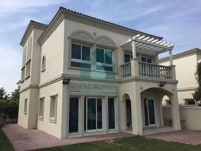 فیلا 5 غرفة نوم للبيع في مثلث قرية الجميرا (JVT)، دبي - Hot Deal! JVT