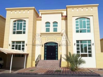 فیلا 6 غرفة نوم للايجار في مدينة خليفة أ، أبوظبي - Great Price for a Staff Accommodation | 6 Bed Villa in Khalifa City A