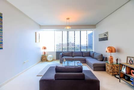 1 Bedroom Flat for Rent in Jumeirah Lake Towers (JLT), Dubai - Fully Furnished | Park View |  Available