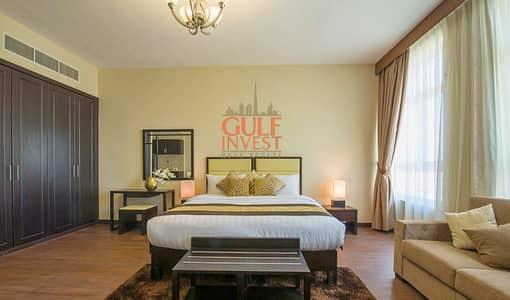 شقة فندقية 2 غرفة نوم للبيع في قرية جميرا الدائرية، دبي - شقة فندقية في ميدان هانوفر قرية جميرا الدائرية 2 غرف 550000 درهم - 4331094