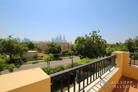 3 Bedroom Villa for Sale in The Lakes, Dubai - 3 Bedroom   Ghadeer 1   Landscaped Garden