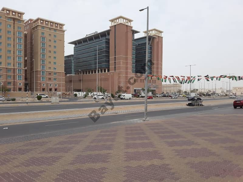 FURNISHED STAFF'S ACCOMMODATION WALKING-DISTANCE from MAZYAD MALL