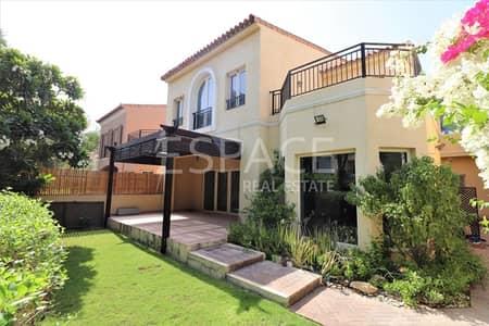 فیلا 3 غرفة نوم للايجار في جرين كوميونيتي، دبي - 3 Bed Plus Maids | Perfect Layout | Townhouse